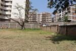 Parklands redevelopment land