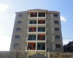 Skylark apartments